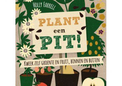 plant-een-pit
